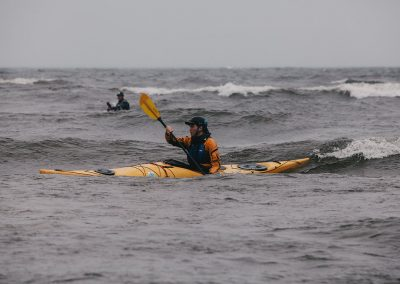 Great Lakes Sea Kayak Symposium adventure