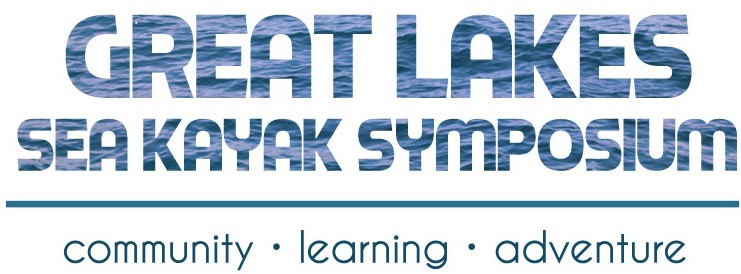 Great Lakes Sea Kayak Symposium logo