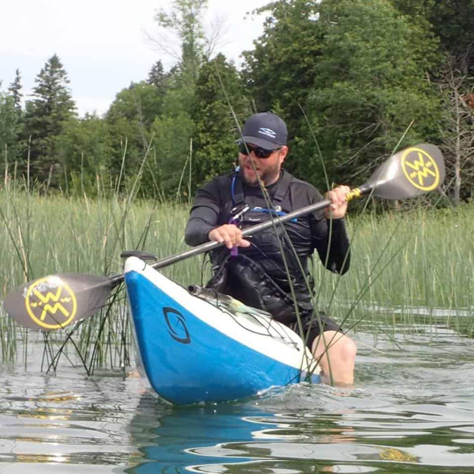scott fairty kayak coach head shot